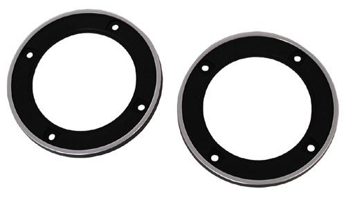 "TRIM RING FOR 3.5"" SPEAKER"