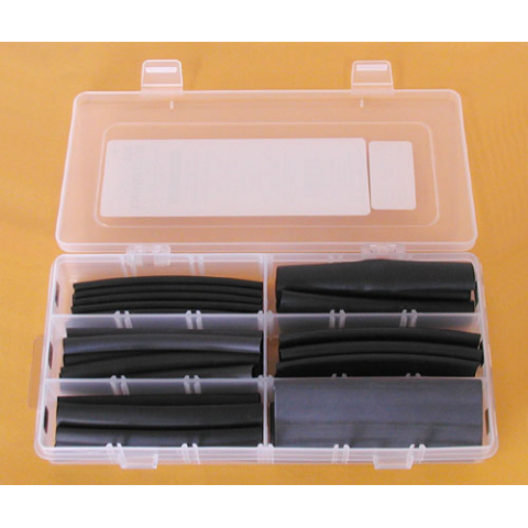 DUAL-WALL HEATSHRINK TUBING ASSORTMENT
