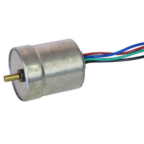 MINI 3.6 RPM GEAR MOTOR, 20VAC