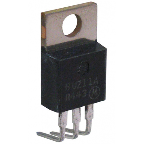 BUZ11A N-CHANNEL MOSFET