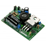 1W/3W HIGH-POWERED LED DRIVER