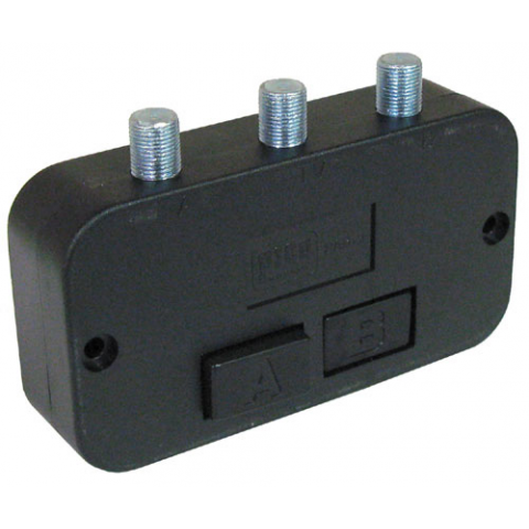A-B VIDEO SWITCH