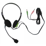 MULTIMEDIA/VOIP HEADSET