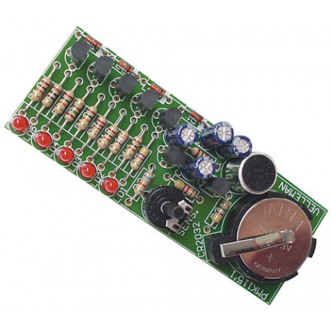 HIGH-VOLTAGE TASER COMPONENT   All Electronics Corp