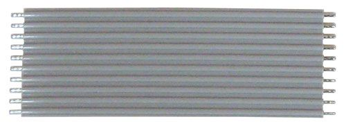 10-CONDUCTOR RIBBON JUMPER CABLE, 3""
