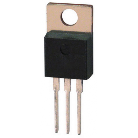 NPN DARLINGTON TRANSISTOR, 2A 100V TO-220