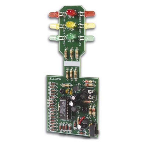 TRAFFIC LED LIGHT KIT