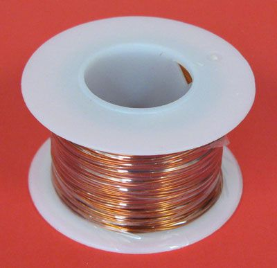 30 AWG MAGNET WIRE, 1/4 LB ROLL