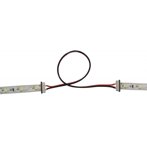 "8"" JUMPER FOR FLEXIBLE LIGHT STRIP"
