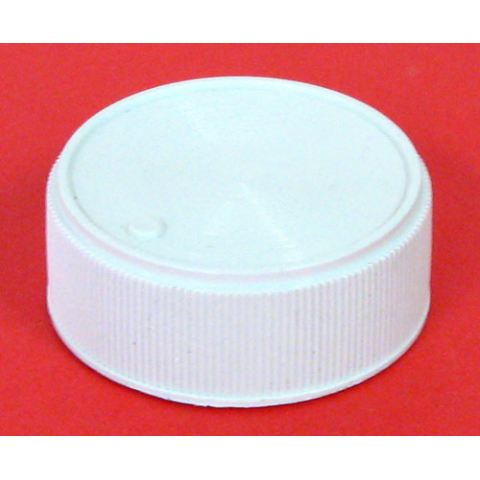 "33MM KNOB FOR FLATTED 1/4"" SHAFT"