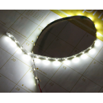 12 VDC LED LIGHT STRIP, COOL-WHITE
