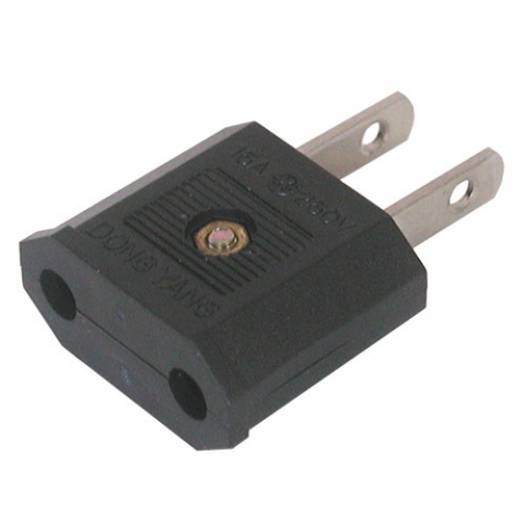 480x480 544 power adapters, international all electronics corp 230V 50Hz Outlet at soozxer.org