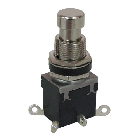 Switches - Pushbutton | All Electronics Corp.
