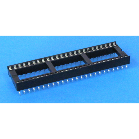 48 PIN DIP SOCKET, PC