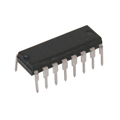 74LS191 UP/DOWN BINARY COUNTER