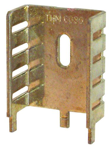 COPPER HEATSINK FOR TO-220
