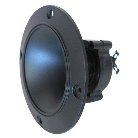 "3.5"" ROUND PIEZO TWEETER"