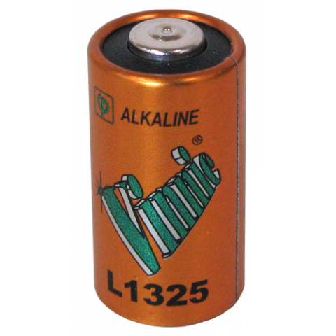6V ALKALINE BATTERY