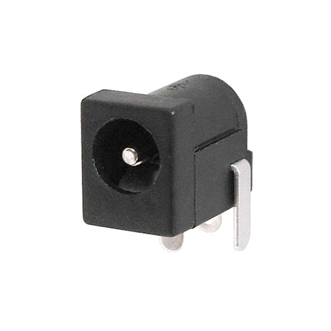 2.1MM DC POWER JACK