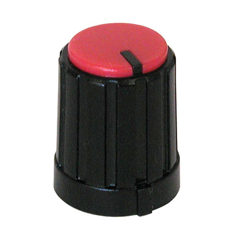 KNOB FOR 6MM SHAFT