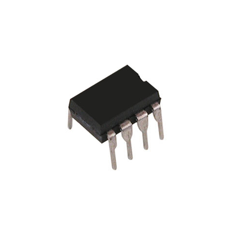 LM386N LOW VOLTAGE AMP