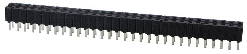 60 PIN (2 X 30) IN-LINE SOCKET