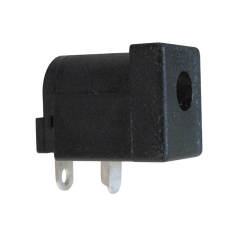 COAX POWER JACK, 1.3 MM I.D.