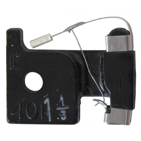 1-1/3A INDICATING/ALARM-TYPE FUSE