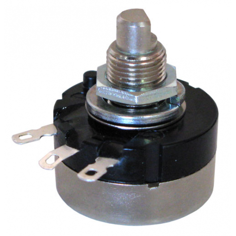 10K LINEAR PRECISION POTENTIOMETER, 6MM SHAFT
