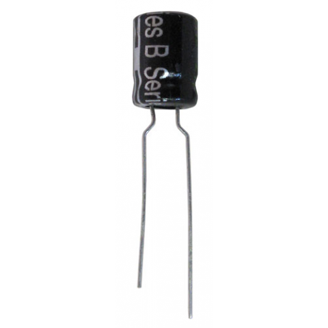 1 FARAD 2.5V MEMORY BACK-UP CAPACITOR
