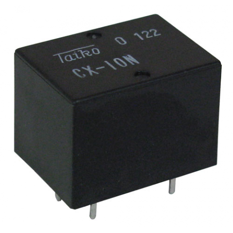 12 VDC SPDT PC MOUNT RELAY