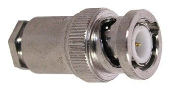 MALE BNC CONNECTOR, UNKNOWN APPLICATION