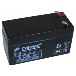 12V 1.2AH LEAD ACID BATTERY
