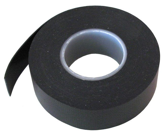 Self Fusing Rubber Tape All Electronics Corp