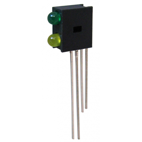 GREEN/YELLOW BI-LEVEL LED ASSEMBLY