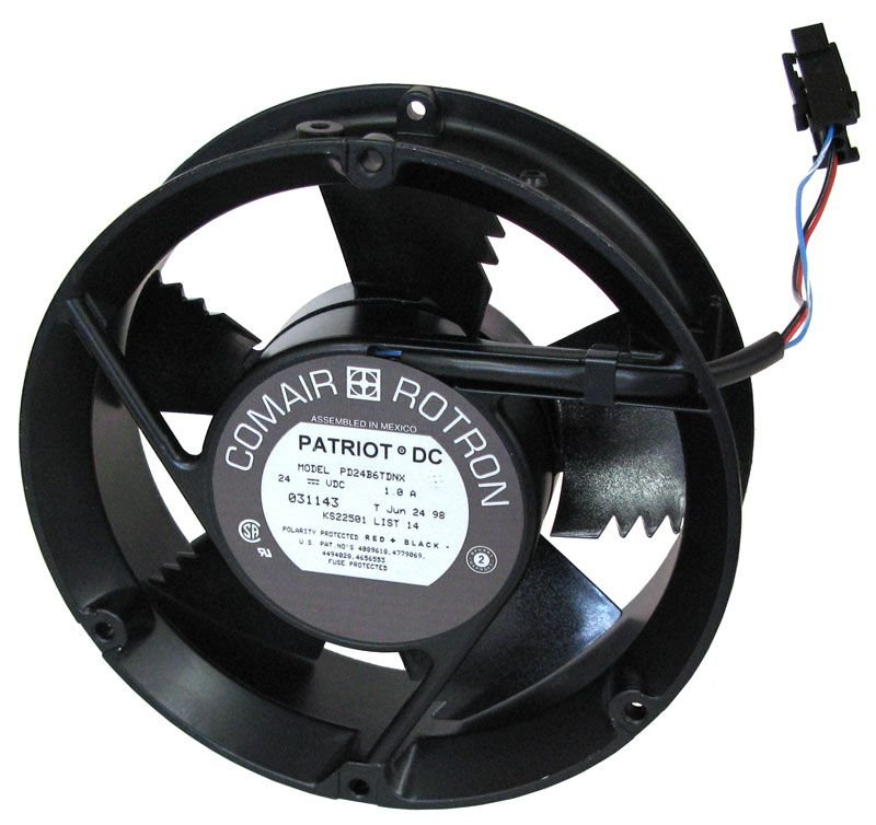 24VDC 235CFM COOLONG FAN