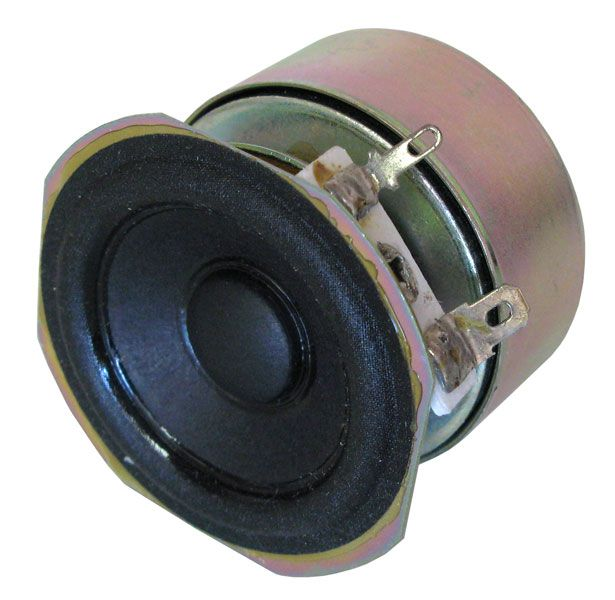 "2"" BOSTON ACOUSTIC SPEAKER"