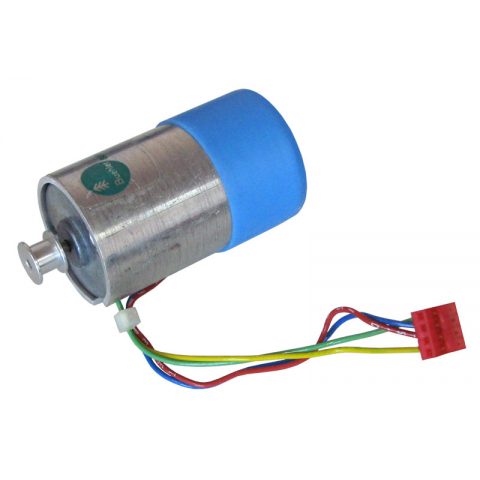 6-24 VDC HIGH SPEED MOTOR