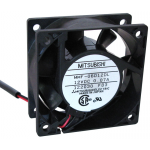 12VDC 60MM COOLING FAN, MMF-06D12DL