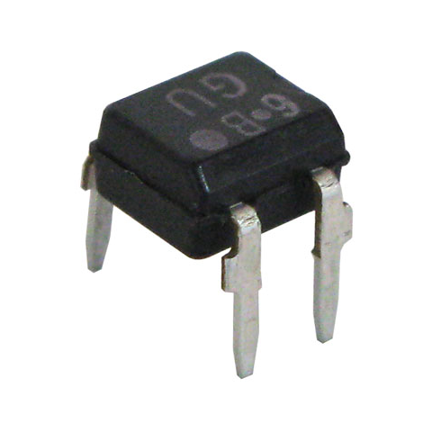 1/2A 400V MINI DIP BRIDGE RECTIFIER