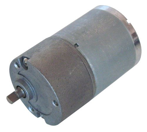 85 rpm 12 vdc gear motor all electronics corp for 12 volt gear motor