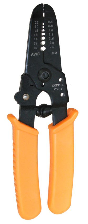 CUTTER / STRIPPER TOOL