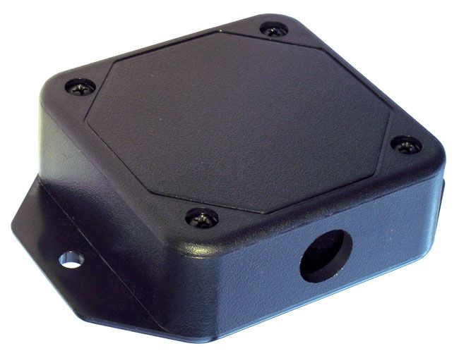 BULKHEAD MOUNT JUNCTION BOX