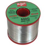 MULTICORE LEAD-FREE SOLDER, 500 G ROLL