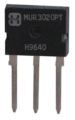 MUR3020PT ULTRAFAST RECOVERY DIODE