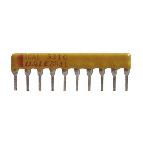 820 Ohm 1 2 Watt Resistor All Electronics Corp