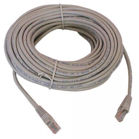 100' CAT-6 PATCH CORD