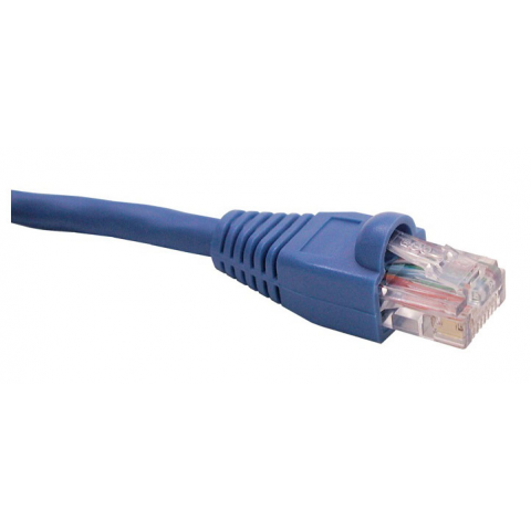 3' ETHERNET PATCH CORD, CAT-6
