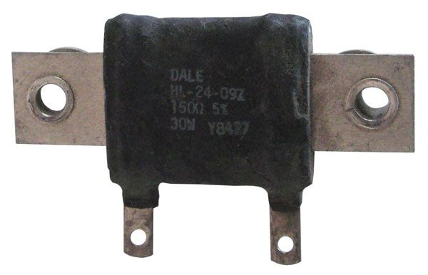 150 OHM 30 WATT CERAMIC RESISTOR