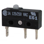 SPDT SNAP-ACTION SWITCH